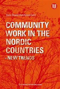 Community Work in the Nordic Countries