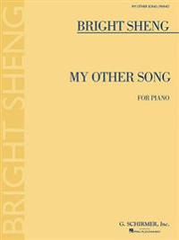My Other Song for Piano
