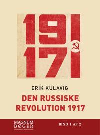 Den russiske revolution 1917
