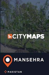 City Maps Mansehra Pakistan