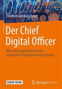 Der Chief Digital Officer