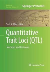 Quantitative Trait Loci (QTL)