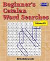 Beginner's Catalan Word Searches - Volume 5