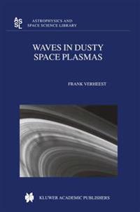 Waves in Dusty Space Plasmas