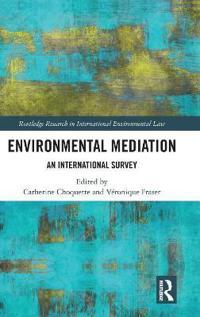 Environmental Mediation