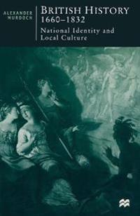 British History, 1660-1832