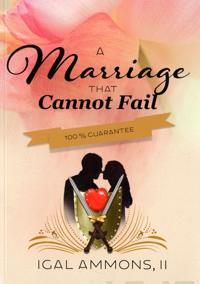 A marriage that cannot fail
