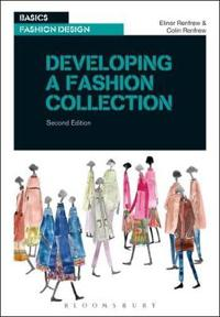 Developing a Fashion Collection