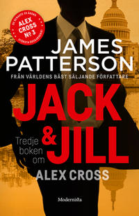 Jack & Jill (Alex Cross #3)
