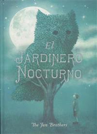 El Jardinero Nocturno