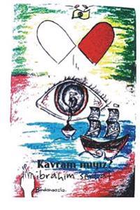 Kavram Mıyız?: A Modern Book of Poetry on the Concept of 'Us' in the Minds of People with Noisy, Ironic Content.