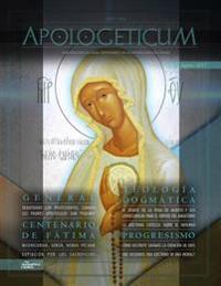Apologeticum - Agosto 2017