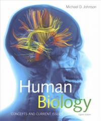 Human Biology: Concepts and Current Issues; Modified Mastering Biology with Pearson Etext -- Valuepack Access Card -- For Human Biolo