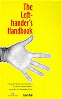 Left-handers handbook - how to succeed in a right-handed world - for teache