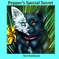 Pepper's Special Secret