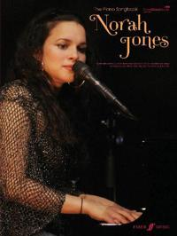 Norah Jones - Piano Songbook