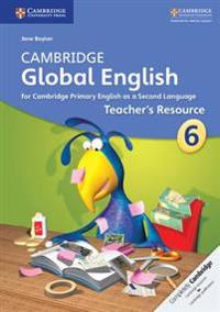 Cambridge Global English 6