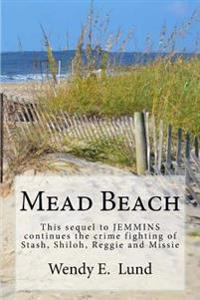 Mead Beach: This Sequal to Jemmins Continues the Crime Fighting of Stash, Shiloh, Reggie and Missie
