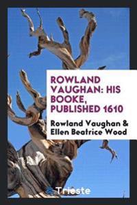 Rowland Vaughan