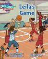 Leila's Game 1 Pathfinders