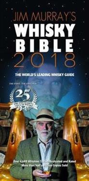 Jim murrays whisky bible 2018