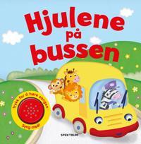 Hjulene på bussen