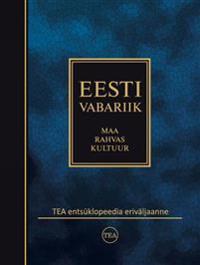 Eesti vabariik. maa. rahvas. kultuur