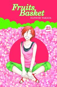 Fruits Basket 23