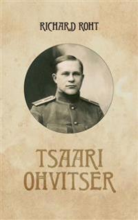 Tsaari ohvitser