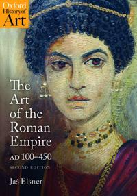 The Art of the Roman Empire: 100-450 Ad
