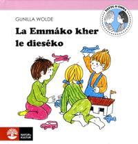 La Emmáko kher le glatengo (romani)