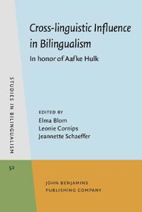 Cross-Linguistic Influence in Bilingualism