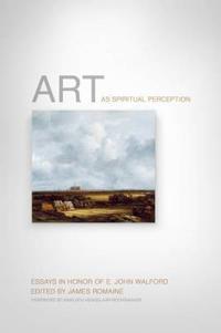 Art as Spiritual Perception