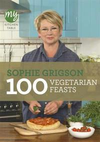My Kitchen Table: 100 Vegetarian Feasts