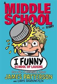 I funny: school of laughs - (i funny 5)