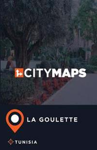 City Maps La Goulette Tunisia