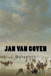 Jan Van Goyen: Notebook