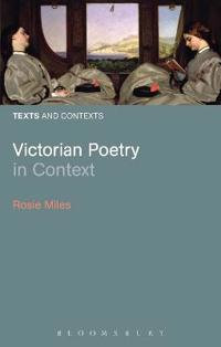 Victorian Poetry in Context