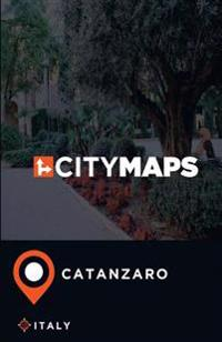 City Maps Catanzaro Italy