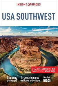 Insight Guides American Southwest