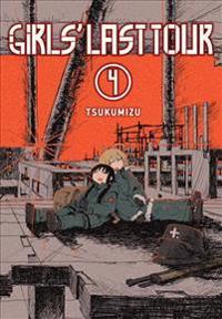 Girls' Last Tour, Vol. 4