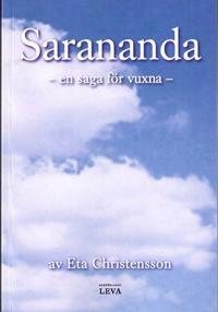 Sarananda : en saga för vuxna