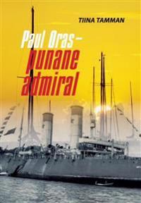 Paul oras – punane admiral