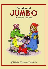 Brandmand Jumbo og hans venner