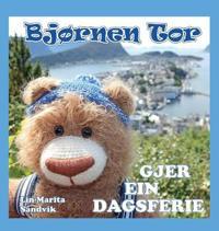 Bjørnen Tor Gjer Ein Dagsferie