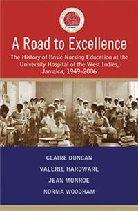 A Road to Excellence