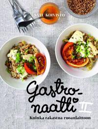 Gastronaatti 2