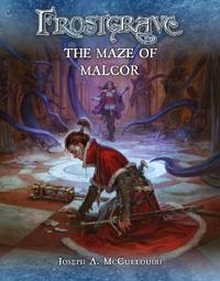 The Maze of Malcor