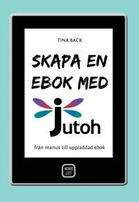 Skapa en ebok med Jutoh - från manus till upladdad ebok