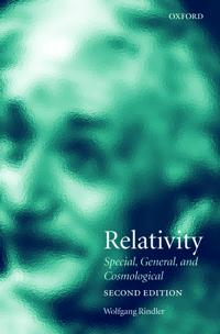 Relativity - special, general, and cosmological